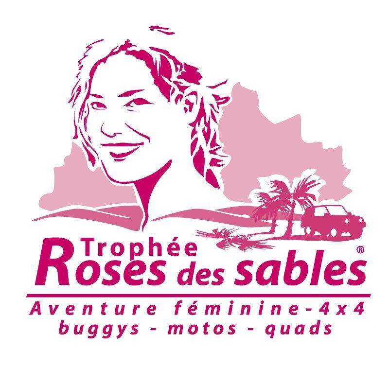 Accompagnement équipe sur le trophée roses des sables